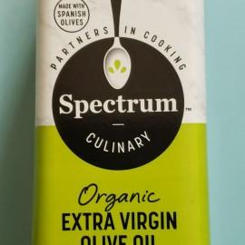 有機冷壓初橄欖油