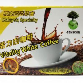 Vitality White Coffee