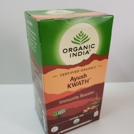 ORGANIC INDIA Ayush Kwath
